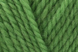 Rico Essentials Soft Merino (Aran) - Grass Green (052) - 50g
