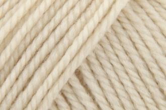 Rico Essentials Soft Merino (Aran) - Cream (061) - 50g