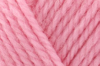 Rico Essentials Soft Merino (Aran) - Blossom Pink (069) - 50g