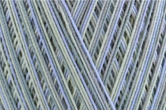 Rico Essentials Crochet Print - Linden Mix (005) - 50g