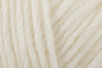 Rico Essentials Alpaca Blend Chunky - Cream (001) - 50g