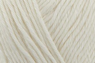 Rico Baby Cotton Soft (DK) - White (001) - 50g