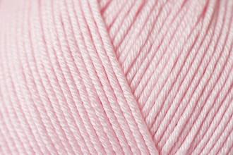 Rico Essentials Cotton (DK) - Rose (01) - 50g