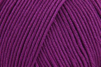 Rico Essentials Cotton (DK) - Plum (21) - 50g