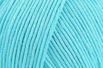 Rico Essentials Cotton (DK) - Aquamarine (31) - 50g