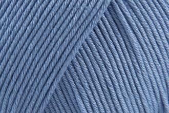 Rico Essentials Cotton (DK) - Pigeon Blue (35) - 50g