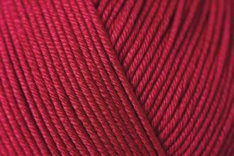 Rico Essentials Cotton (DK) - Cherry (04) - 50g