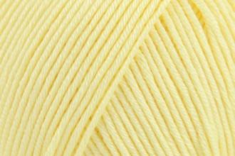 Rico Essentials Cotton (DK) - Lemon (62) - 50g