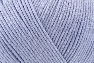 Rico Essentials Cotton (DK) - Pale Blue (105) - 50g