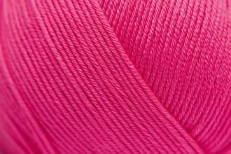 Rico Essentials Cotton (DK) - Fuchsia (14) - 50g