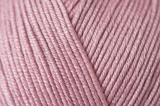 Rico Essentials Cotton (DK) - Dusky Pink (19) - 50g
