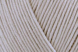 Rico Essentials Cotton (DK) - Silver-Grey (24) - 50g