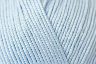 Rico Essentials Cotton (DK) - Light Blue (27) - 50g