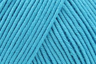 Rico  Essentials Cotton (DK) - Turquoise (33) - 50g
