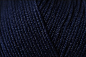 Rico Essentials Cotton (DK) - Navy Blue (38) - 50g