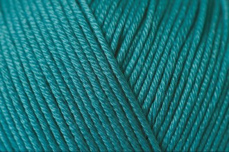Rico Essentials Cotton (DK) - Dark Teal (40) - 50g