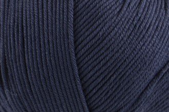 Rico Essentials Cotton (DK) - Midnight Blue (49) - 50g