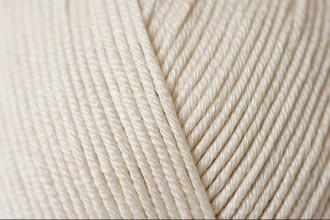 Rico Essentials Cotton (DK) - Natural (51) - 50g