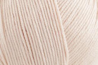 Rico Essentials Cotton (DK) - Nude (52) - 50g