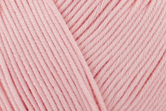 Rico Essentials Cotton (DK) - Light Pink (54) - 50g