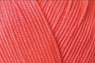 Rico Essentials Cotton (DK) - Azalea (68) - 50g