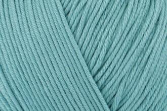 Rico Essentials Cotton (DK) - Dark Turquoise (71) - 50g