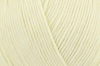 Rico Essentials Cotton (DK) - Pastel Yellow (74) - 50g