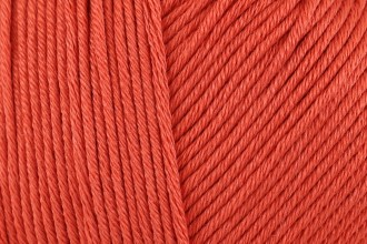 Rico Essentials Cotton (DK) - Terracotta (76) - 50g