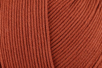 Rico Essentials Cotton (DK) - Red Brown (79) - 50g