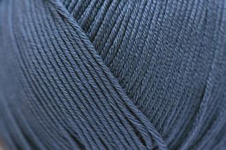 Rico Essentials Cotton (DK) - Dark Jeans (85) - 50g