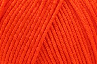 Rico  Essentials Cotton (DK) - Pumpkin (87) - 50g