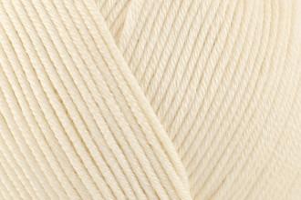Rico Essentials Cotton (DK) - Cream (88) - 50g