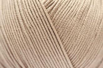 Rico Essentials Cotton (DK) - Beige (91) - 50g