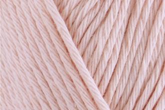 Rico Creative Cotton (Aran) - Pastel Pink (02) - 50g