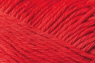 Rico Creative Cotton (Aran) - Red (05) - 50g
