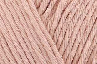Rico Creative Cotton (Aran) - Smokey Pink (06) - 50g