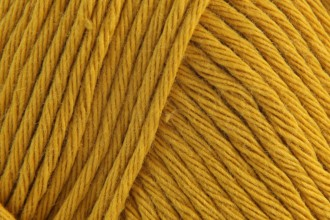 Rico Creative Cotton (Aran) - Mustard (70) - 50g