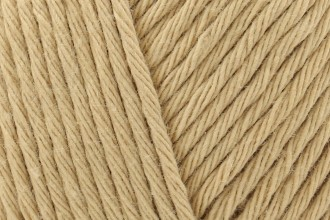 Rico Creative Cotton (Aran) - Buttercream (24) - 50g
