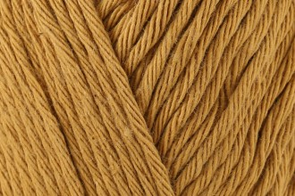 Rico Creative Cotton (Aran) - Saffron (26) - 50g