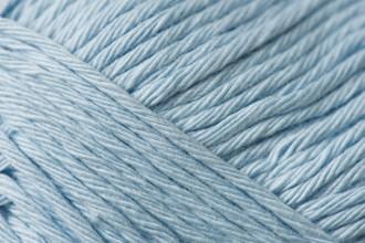 Rico Creative Cotton (Aran) - Light Blue (32) - 50g