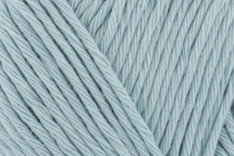 Rico Creative Cotton (Aran) - Ice Blue (33) - 50g