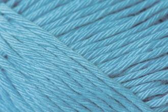 Rico Creative Cotton (Aran) - Turquoise (36) - 50g
