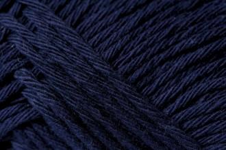 Rico Creative Cotton (Aran) - Dark Blue (38) - 50g