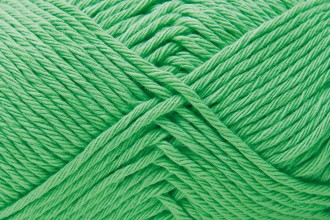 Rico Creative Cotton (Aran) - Light Green (40) - 50g
