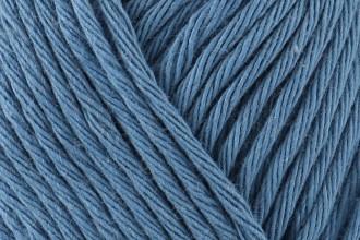 Rico Creative Cotton (Aran) - Blue (55) - 50g