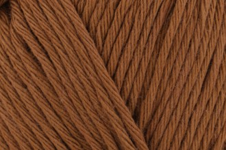 Rico Creative Cotton (Aran) - Cinnamon (57) - 50g