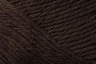Rico Creative Cotton (Aran) - Brown (58) - 50g