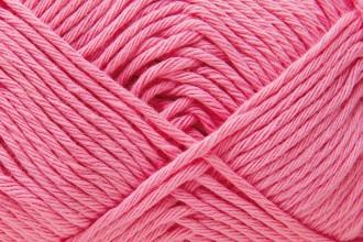 Rico Creative Cotton (Aran) - Candy Pink (64) - 50g