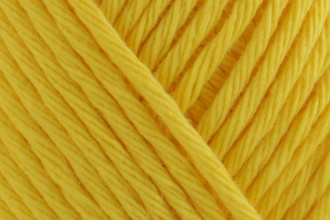 Rico Creative Cotton (Aran) - Banana (68) - 50g