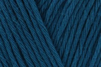 Rico Creative Cotton (Aran) - Ocean Blue (82) - 50g